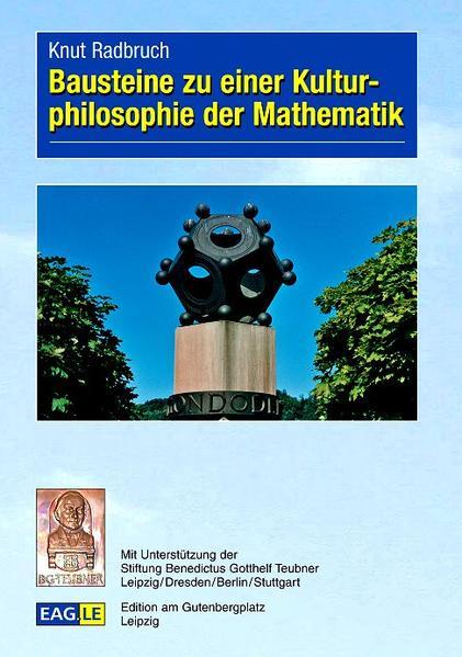 Bausteine zu einer Kulturphilosophie der Mathematik - Coverbild