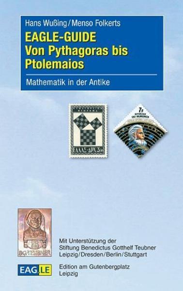 EAGLE-GUIDE Von Pythagoras bis Ptolemaios - Coverbild