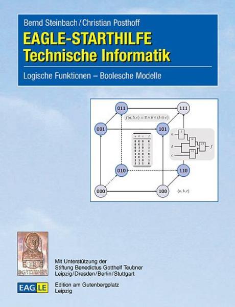 EAGLE-STARTHILFE Technische Informatik - Coverbild