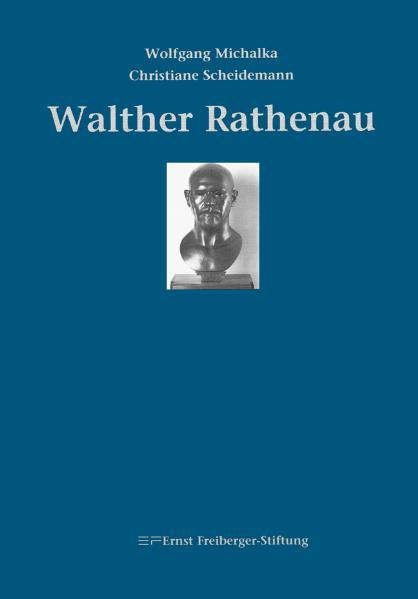 Walther Rathenau - Coverbild