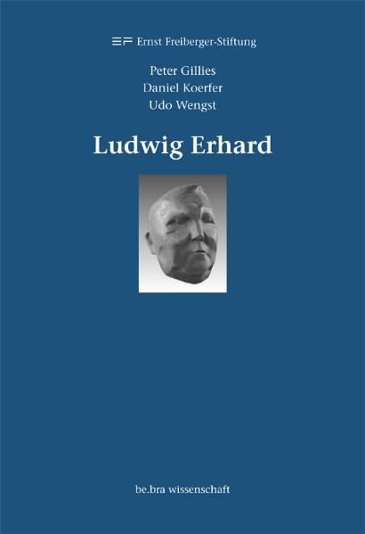Ludwig Erhard - Coverbild