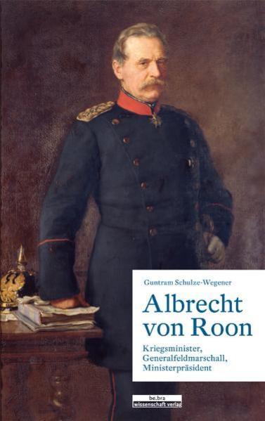 Albrecht von Roon - Coverbild