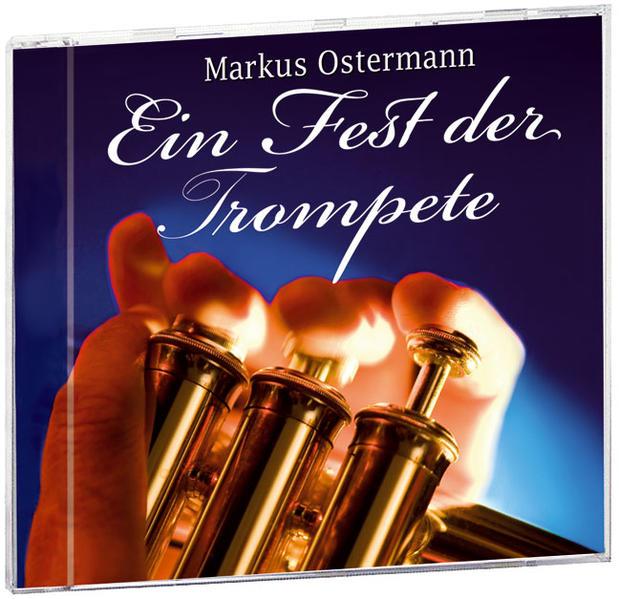 Ein Fest der Trompete - Coverbild