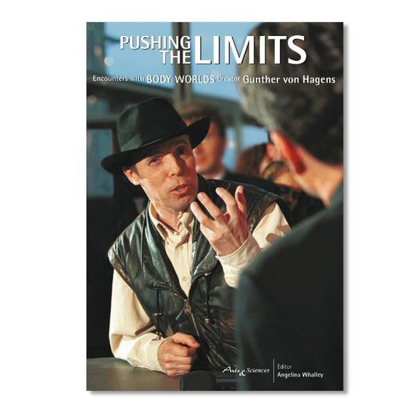 Pushing the limits - Coverbild