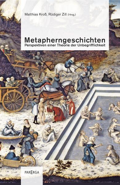 Metapherngeschichten - Coverbild