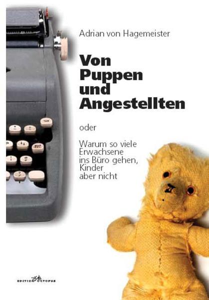 Von Puppen und Angestellten - Coverbild