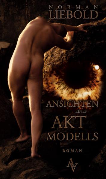 Ansichten eines Aktmodells - Coverbild