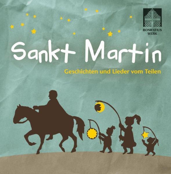 Sankt Martin CD PDF