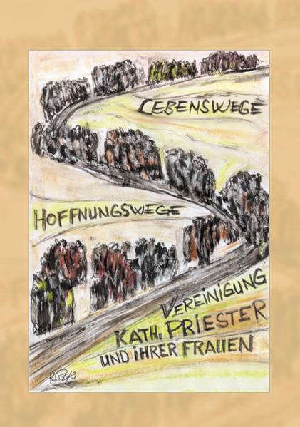 Lebenswege - Hoffnungswege - Coverbild