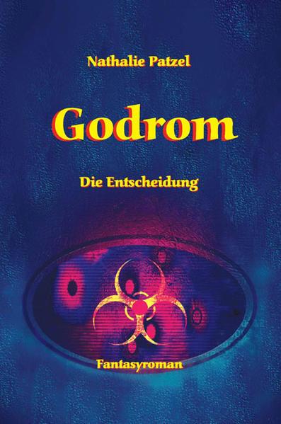 Godrom - Coverbild