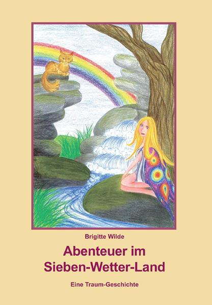Abenteuer im Sieben-Wetter-Land - Coverbild