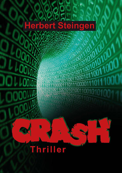Crash - Coverbild