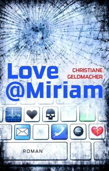 Love@Miriam - Coverbild