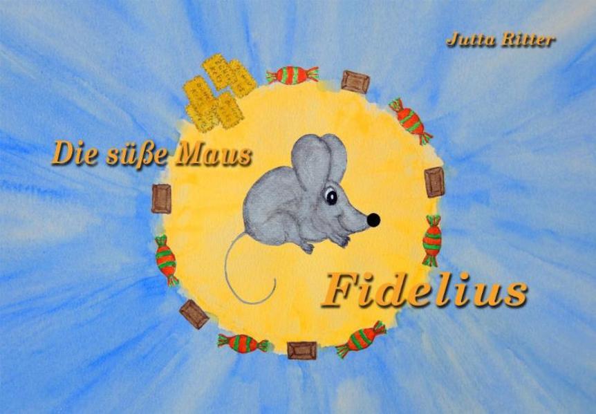 Die süße Maus Fidelius Buch in Hörbuch und Hörbücher