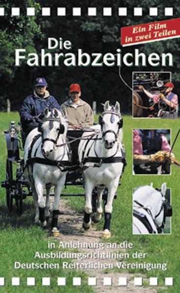 Die Fahrabzeichen - Coverbild