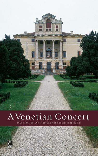 A Venetian Concert - Coverbild