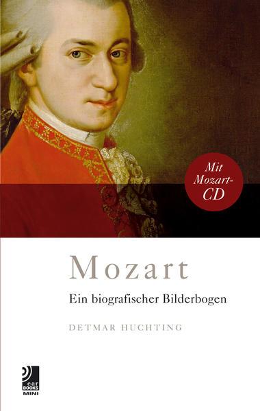 Mozart - Coverbild