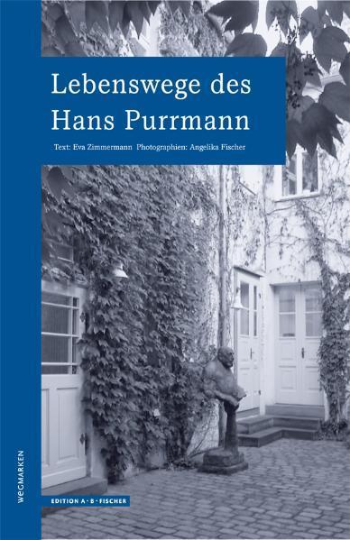 Lebenswege des Hans Purrmann - Coverbild