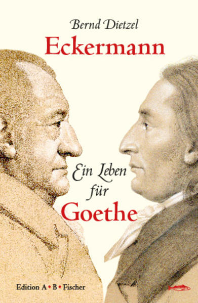 Eckermann - Coverbild