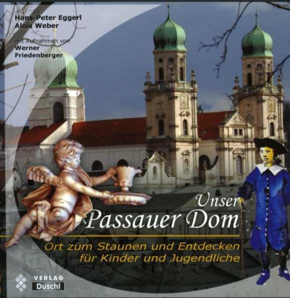 Unser Passauer Dom Epub Herunterladen