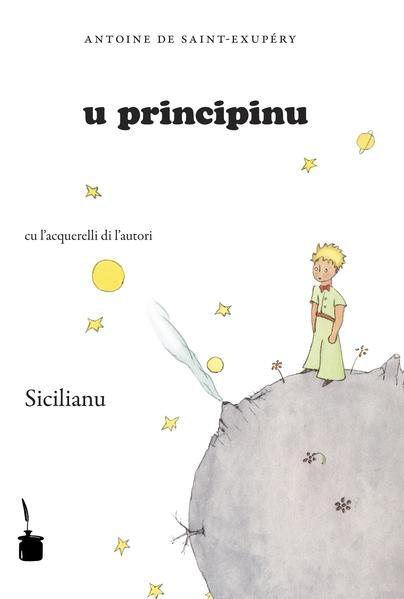 u sicilianu - Coverbild
