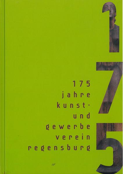 175 Jahre Kunst- und Gewerbeverein - Coverbild