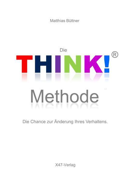 Die THINK!-Methode - Coverbild