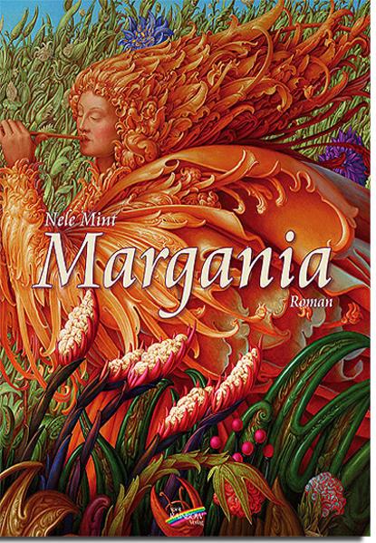 Margania - Coverbild
