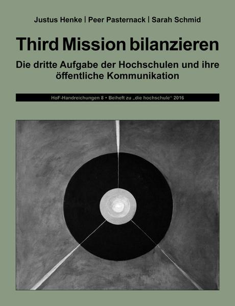 Third Mission bilanzieren - Coverbild
