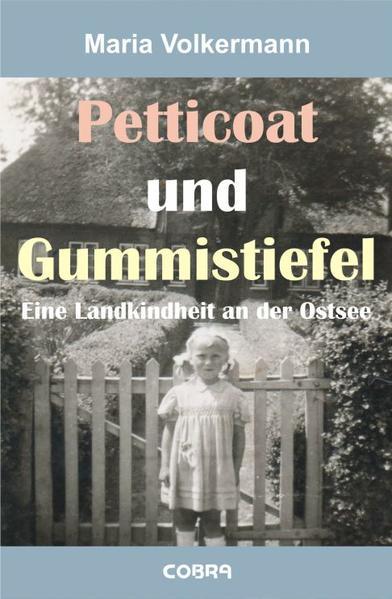 Petticoat und Gummistiefel - Coverbild