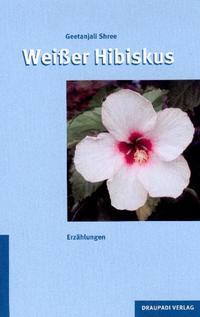 Weißer Hibiskus Cover