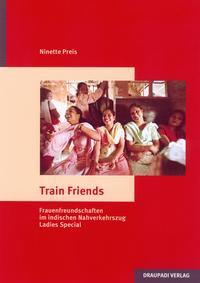 Train Friends Cover