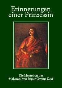 Erinnerungen einer Prinzessin Cover