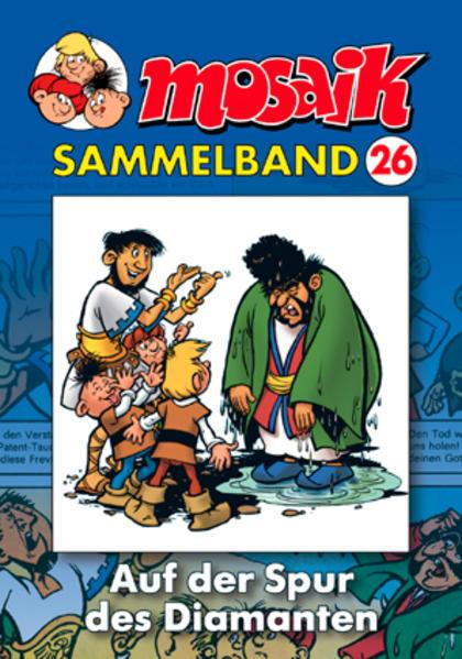 Epub Download MOSAIK Sammelband 26 Softcover