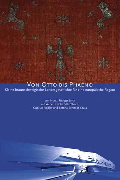 Von Otto bis Phaeno - Coverbild