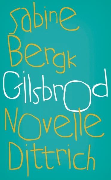 Gilsbrod - Coverbild