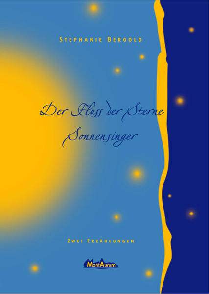 Der Fluss der Sterne /Sonnensinger - Coverbild