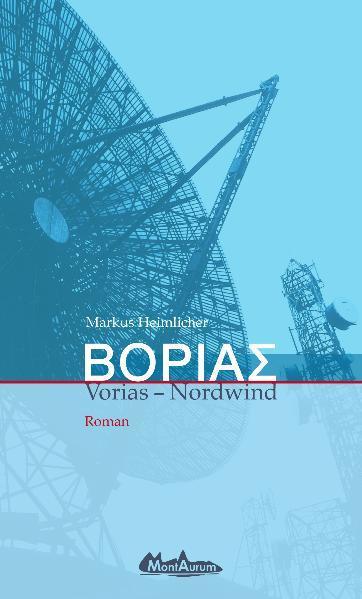 Vorias - Nordwind - Coverbild