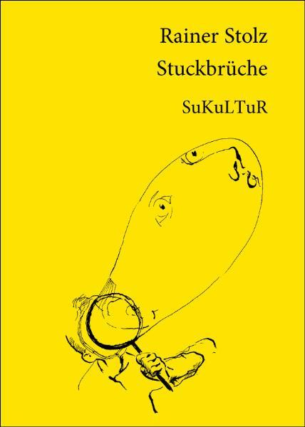 Stuckbrüche - Coverbild