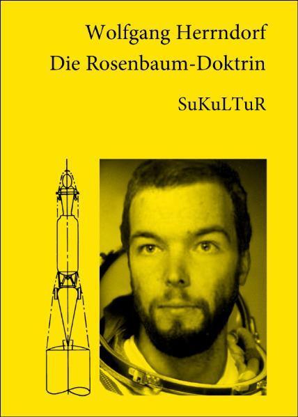 Die Rosenbaum-Doktrin - Coverbild