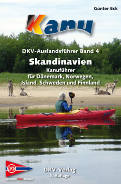 Skandinavien - Coverbild
