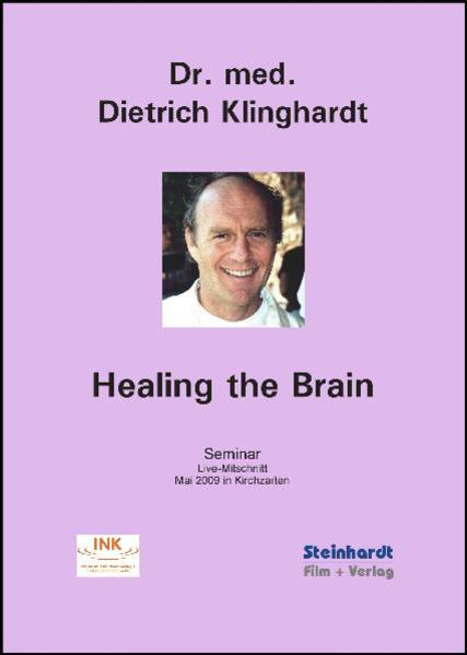 Healing the Brain - Coverbild