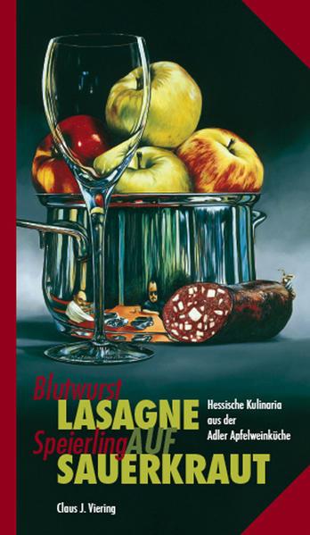 Blutwurst-Lasagne auf Speierling-Sauerkraut - Coverbild