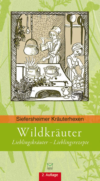 Wildkräuter - Coverbild