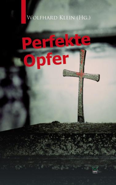 Perfekte Opfer - Coverbild