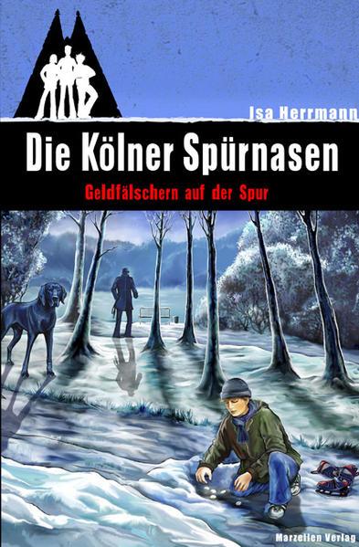 Die Kölner Spürnasen - Coverbild