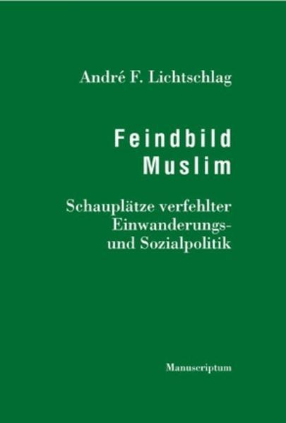 Kostenloser Download Feindbild Muslim Epub