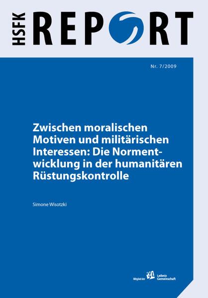 Zwischen moralischen Motiven und militärischen Interessen - Coverbild