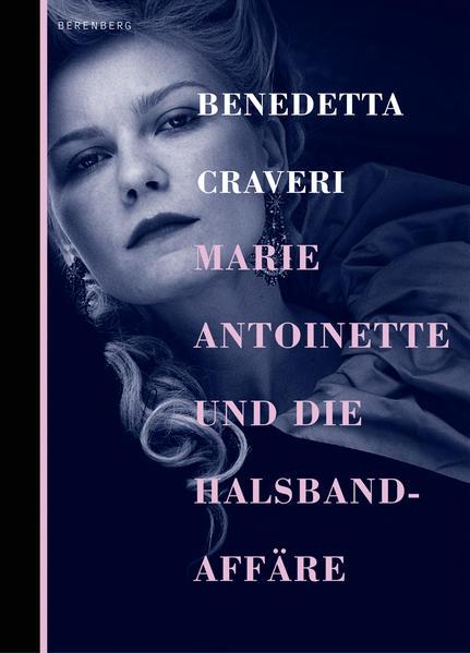 Marie Antoinette und die Halsbandaffäre - Coverbild