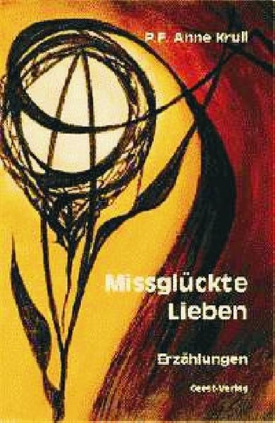 Missglückte Lieben - Coverbild